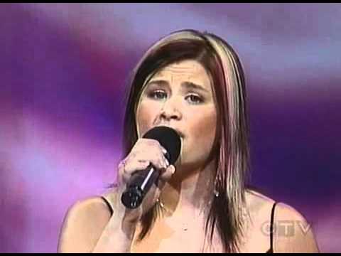 Valerie Jalbert - Open Arms