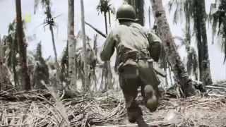 Apocalipsis La Segunda Guerra Mundial  capitulo 4 El punto de inflexión HD