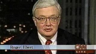 Roger Ebert on the death of Gene Siskel
