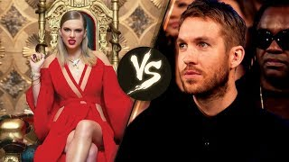 Video Calvin Harris SHADES Taylor Swift's 'Look What You Made Me Do' Music Video Premiere at the VMAs MP3, 3GP, MP4, WEBM, AVI, FLV Januari 2018