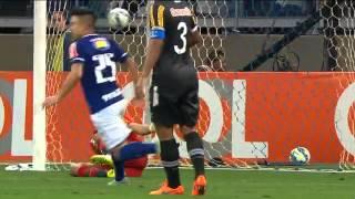 CRUZEIRO 2X2 VASCO !! Gol Rafael Silva! Cruzeiro 0x1 Vasco Gol Willian! Cruzeiro 1x1 Vasco Gol Alisson! Cruzeiro 2x1 Vasco Segundo Gol Rafael Silva!