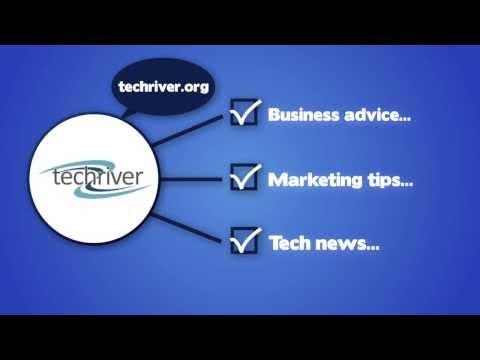 TechRiver.org: Tech News, Reviews, Marketing, Productivity & More