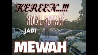 Video MOBIL RONSOK DISULAP JADI BAGUUS.. ( TigoLimo Autozone Production, Project to Om Rizky, Purwakarta ) MP3, 3GP, MP4, WEBM, AVI, FLV Oktober 2018