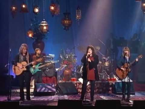 HEART -  Straight On ((HQ Audio)) Pro Shot Live 2005