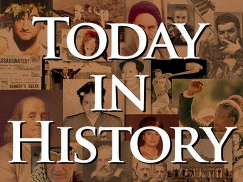 Today in history: September 17
