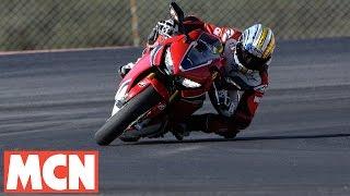 4. 2017 Honda Fireblade and SP | First Ride | Motorcyclenews.com