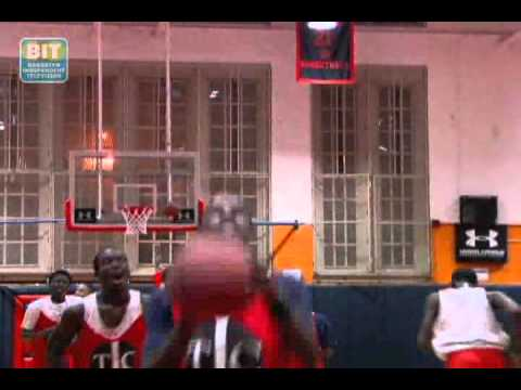 Junior Varsity - Thomas Jefferson Junior Varsity Boys Basketball. From Brooklyn Independent Television's In The Zone, episode 88. Original air date: 12/24/2011. http://www.br...