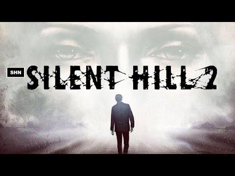 Silent Hill 2 Enhanced Edition | 4K 60fps | Longplay Walkthrough Gameplay No Commentary