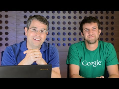 Matt Cutts: Unnatural Links to your site - what you ...