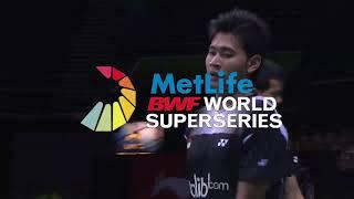 A. Pratama/R.K Suwardi vs Fu Haifeng/Zhang Nan | MD F Match 5 - OUE Singapore Open 2015