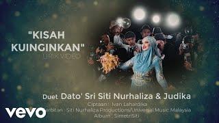 Download Lagu Dato' Sri Siti Nurhaliza - Kisah Ku Inginkan ft. Judika Mp3
