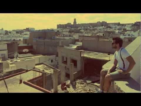 Nader Guirat - The Jasmine's Calling