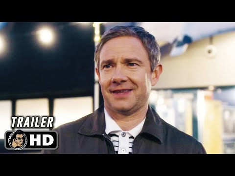 BREEDERS Official Trailer (HD) Martin Freeman