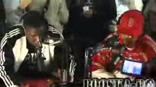 Booba (avec Mac Tyer & Kennedy) [Freestyle]
