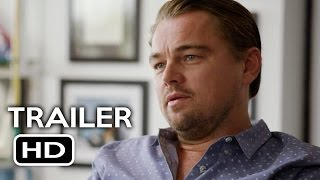 Nonton Before the Flood Official Trailer #1 (2016) Leonardo DiCaprio Documentary Movie HD Film Subtitle Indonesia Streaming Movie Download