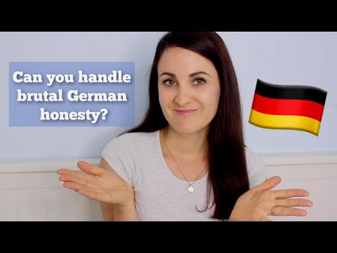 5 Reasons Why Living in Germany Might not Be for you