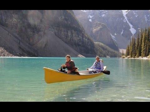 Kanada - Albertas schönste Nationalparks (Doku, HD, ...