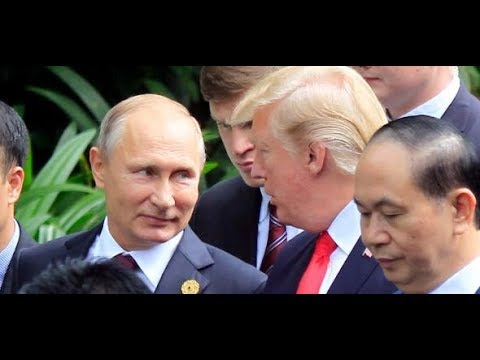 Terroranschlag verhindert: Wladimir Putin dankt Don ...