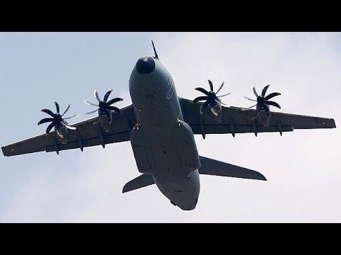 Νέες αεροπορικές επιδρομές της Τουρκίας εναντίον Κούρδων του PKK