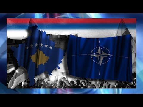 Otkriveni planovi NATO-a na Kosovu