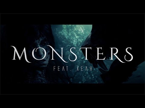 """Monsters"" (feat. Xeah) // Produced by Tommee Profitt"
