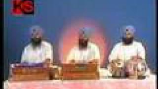 ਅਬ ਕੀ ਬਾਰ ਬਖਸਿ ਬੰਦੇ ਕਉ – Bhai Harjinder Singh Ji [Srinagar]