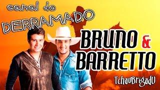 AlÔ DERRAMADO ✪ Bruno e Barreto ✪