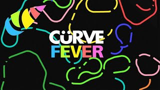 'THE COMEBACK!'   Curve Fever 2 With The Sidemen