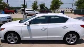 2014 Acura ILX League City Texas 77034