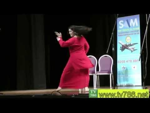 Video ZARA AKBAR Dance at Punjabi Stage Drama CHALO CHALO UK CHALO download in MP3, 3GP, MP4, WEBM, AVI, FLV January 2017