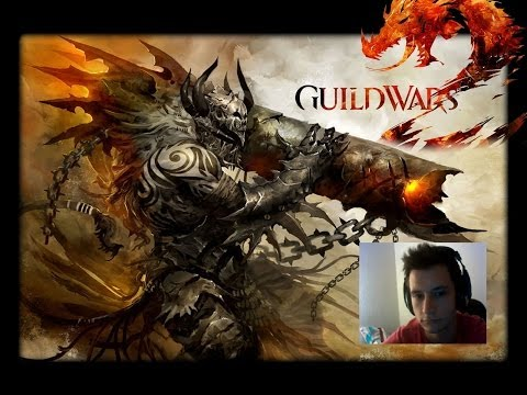 Enseñando Guild Wars 2 – Gameplay Español HD