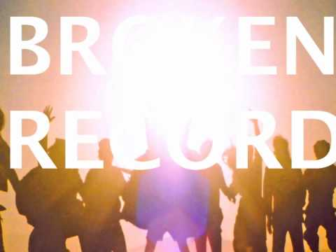 Edward Sharpe & The Magnetic Zeros - Home (DJ Broken Record Remix)