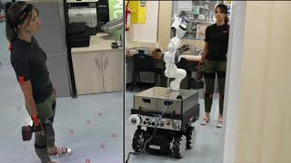 Toward a Synergistic Framework for Human-Robot Coexistence and Collaboration