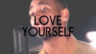 Justin Bieber - Love Yourself (Live)   Josh Daniel Cover