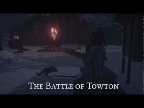 War of the Roses Receives Free Gallowglass Mercenary Update