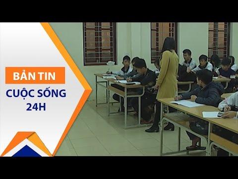Các khoản thu vô lý ở trường học đầu năm | VTC - Thời lượng: 3 phút, 48 giây.