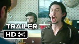 Nonton What If Trailer 1  2014    Adam Driver  Daniel Radcliffe Romantic Comedy Hd Film Subtitle Indonesia Streaming Movie Download