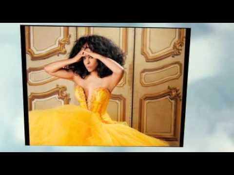 Tekst piosenki Diana Ross - Overjoyed po polsku