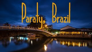 Paraty Brazil  City new picture : Photographing Paraty, Brazil