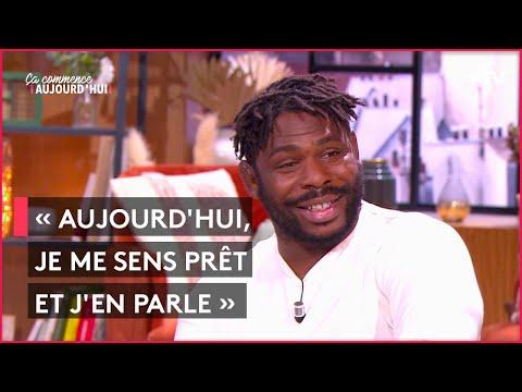 Jérémy Clamy-Edroux, rugbyman et gay, il raconte l'acceptation - Ça commence aujourd'hui