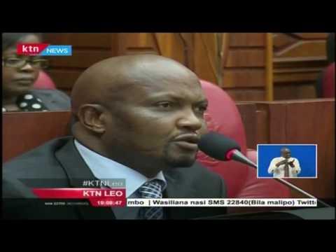 KTN Leo Taarifa kamili 26th Julai 2016