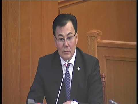 Б.Баттөмөр: Монголбанкны Ерөнхийлөгч, СЗХ-ын даргыг чөлөөлөх асуудлыг хаалттай хэлэлцмээр байна