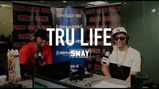 Video Tru Life Talks Life After Prison, Relationship With Future & HOV + Freestyles MP3, 3GP, MP4, WEBM, AVI, FLV April 2018