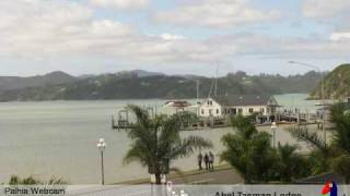 Paihia Webcam Monday 14th September 2009