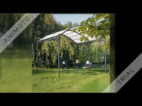 Pavillon kaufen - Test - Erfahrungen uvm.