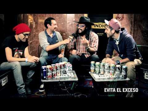 INDIO TV: Yokozuna rumbo al Vive Latino 2014