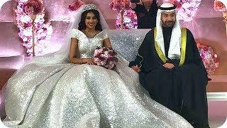 حفل زفاف فرح الهادي وعقيل الرئيسي بجودة عالية HD