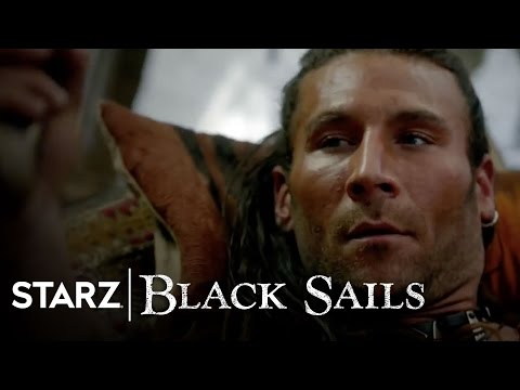 Black Sails 1.03 Preview