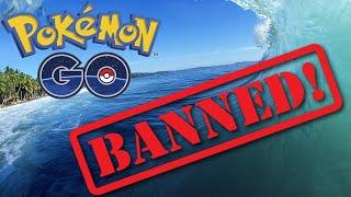 Pokémon GO Banindo Novamente Algumas Contas by Pokémon GO Gameplay