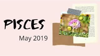 Video Tarot May 2019 Zodiac PISCES Bahasa Indonesia   General & Cinta MP3, 3GP, MP4, WEBM, AVI, FLV Mei 2019